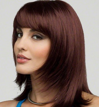 Hair Tricks To Make You Look Years Younger This Holiday Season - Hair colour look younger