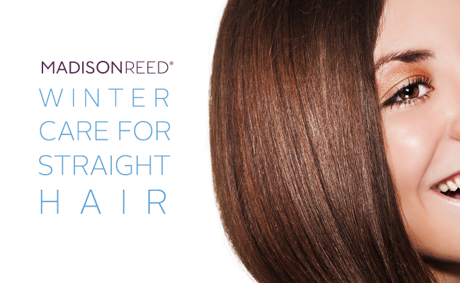 Winter Hair Care Madison Reed
