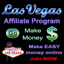 Las Vegas Travel Affiliate Program