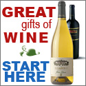 Great gifts of wine start here!