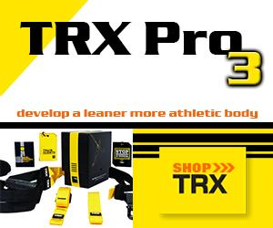 TRX Pro 3 Kit