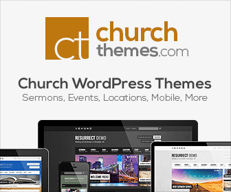 ChurchThemes Advertisement