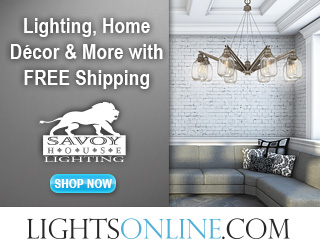 Buy Savoy House at Lights Online