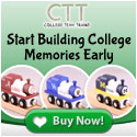 College Team Trains