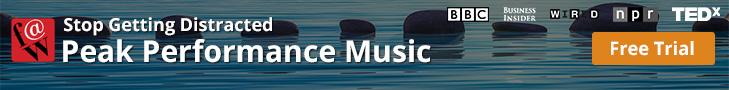 Peak Performance Music