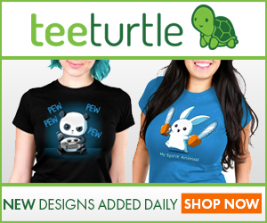 teeturtle new designs