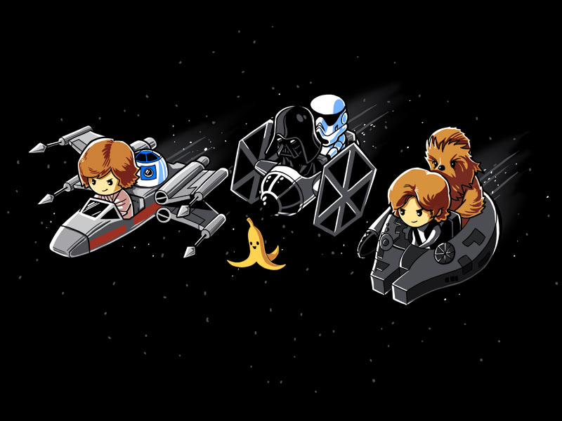 Super Mario Game Of Thrones Crossover Iron Throne: Tees Of The Week: Star Wars, Game Of Thrones, Harry Potter