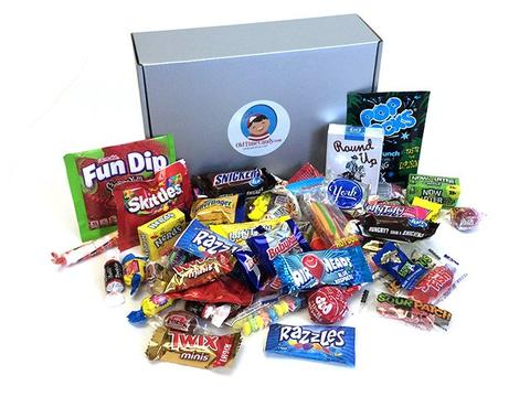 Join Old Time Candys New Subscription Box Program & Get Your Favorite Retro Candies On Cruise Control!                                     Click Here!