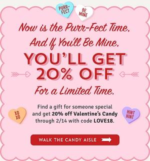 best valentines gift her