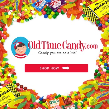 Old Time Candy! The Candy You Ate As A Kid!