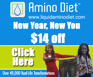 Amino Diet Weight Loss Program On Sale