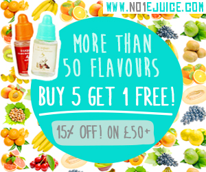 ejuice flavours