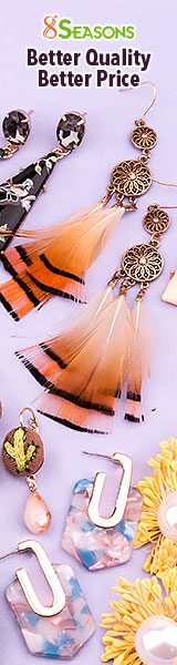 Various Earrings Jewelry in Trendy Pattern