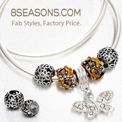 Top Quality European Beads Wholesale