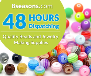 China Top Onine Beads Wholesaler