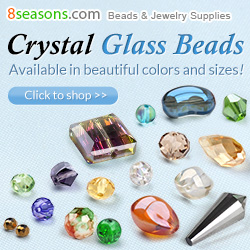 Crystal Beads