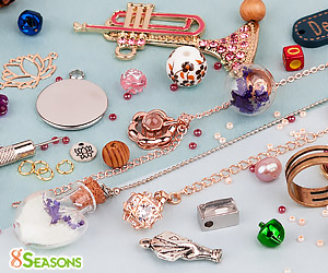 Bulk Low PrIced Jewerly Supplies Stock Sale