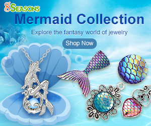 Low Priced Mermaid Supplies for Jewelry Making