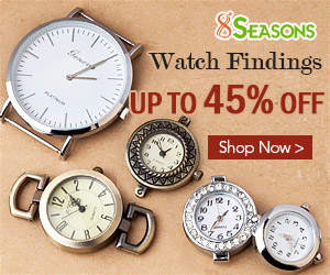 Antique Watch Findings Discount Sale