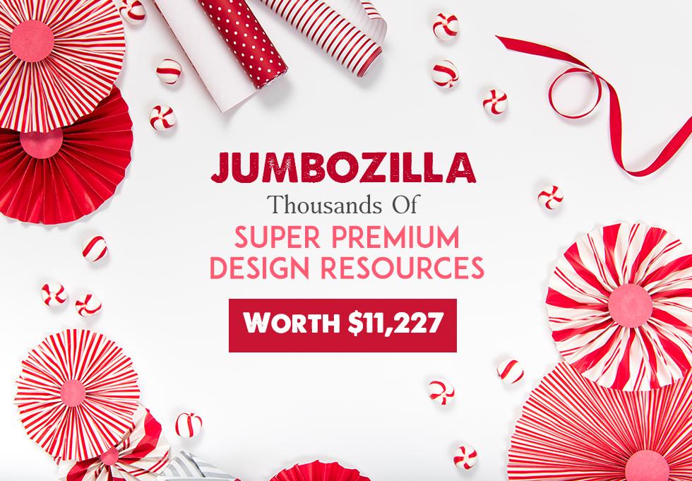 Jumbozilla