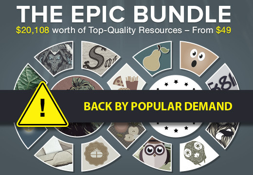 The Epic Bundle