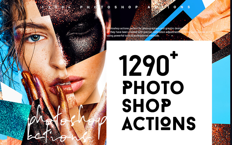 1290 photoshop actions