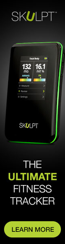 Skulpt Aim The Ultimate Fitness Tracker