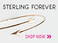 Sterling Forever discount Code