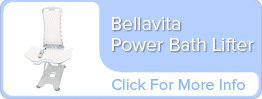 Bellavita Bath Lift Coupon