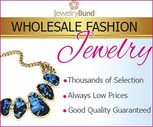 Wholesale Fashion Jewelry