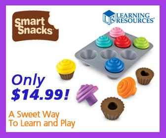 Smart Snacks $14.99