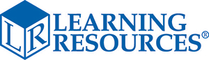 Learning Resources Brand Banner