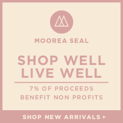 Moorea Seal Shop by Cause
