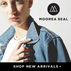 Moorea Seal New Arrivals