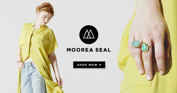 Moorea Seal Shop Now