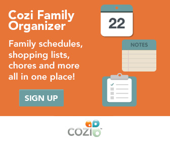 My favorite calendar app for getting the whole family organized :: OrganizingMadeFun.com