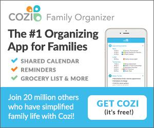 Get Cozi - it's free!