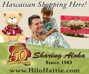 Hilo Hattie, The Store of Hawaii