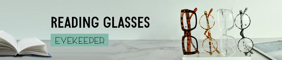 Eyekepper reding glasses women readers