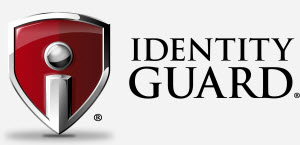 identity guard review with logo