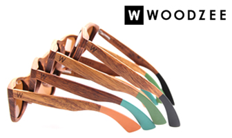 Woodzee Dipped Series Image Banner