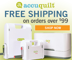 AccuQuilt Shop Now