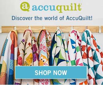 AccuQuilt Shop Now