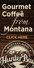 Hunter Bay Coffee - Montana's premium gourmet coffee roaster