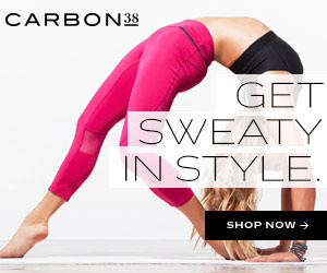 Carbon38: The premiere online shopping destination for fashion forward women's activewear.