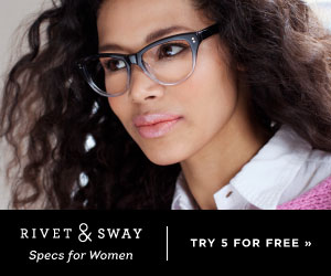 Rivet & Sway - Trendy Glasses Online