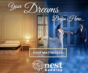 Nest Bedding Inc