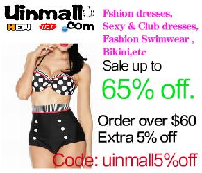 sexy club dresses&bikini