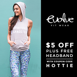 Evolve Fit Wear Banners