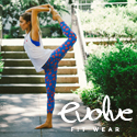 Evolve Fit Wear - Best brands in Yoga & Activewear